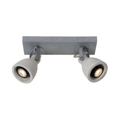 Spot double Concri LED Spot double Concri LED LUCIDE