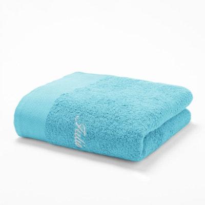 Drap de bain personnalisé 500 g/m² SCENARIO Drap de bain personnalisé 500 g/m² SCENARIO La Redoute Interieurs
