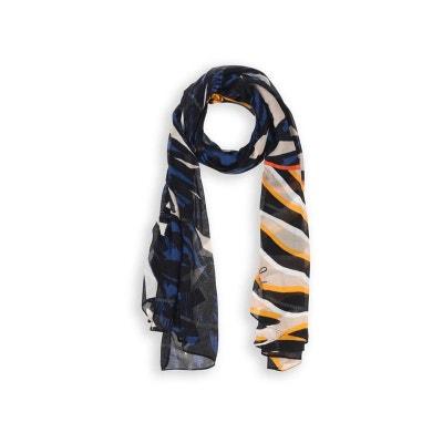 foulards  /  echarpes textile foulards  /  echarpes textile DESIGUAL