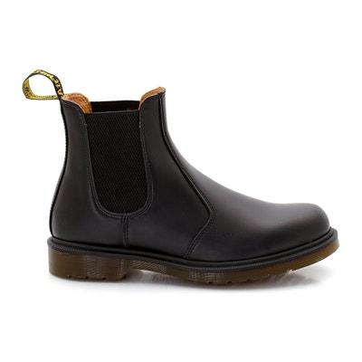 Boots pelle chelsea Boots pelle chelsea DR MARTENS