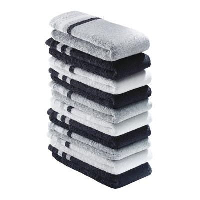 Lote de 10 pares de meias especial ténis para homem La Redoute Collections
