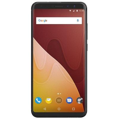Smartphone WIKO View Prime Black Smartphone WIKO View Prime Black WIKO