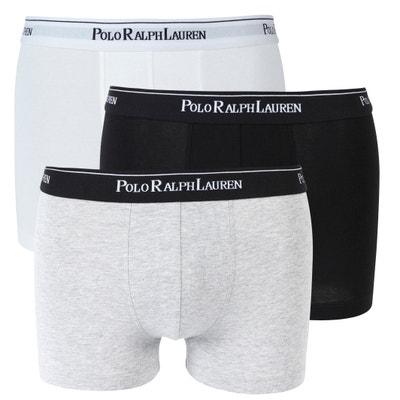 Boxer, uomo, confezione da 3 POLO RALPH LAUREN