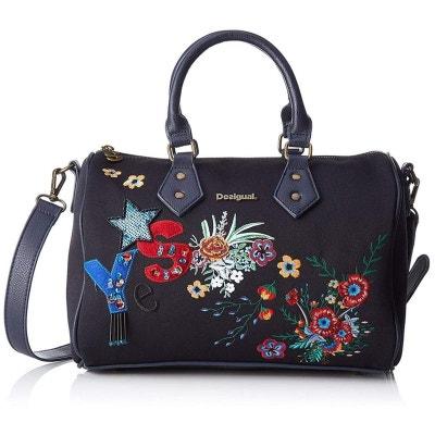 sacs portés main textile sacs portés main textile DESIGUAL