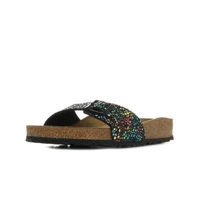 0f3ec2ee80a65 Chaussures Birkenstock femme en solde   La Redoute