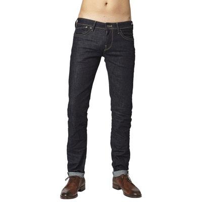 Cash - Jeans - Regular - Slim Leg - Homme - Bleu - W38/L32Pepe Jeans London uhznzx