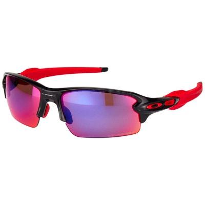 Flak 2.0 - Lunettes cyclisme - rouge noir Flak 2.0 - Lunettes cyclisme -  rouge 69a0b4a6e952