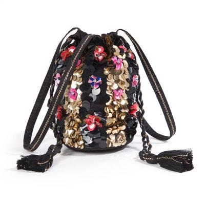 Handtasche mit Blumen MADEMOISELLE R