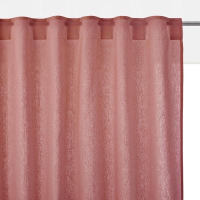 rideaux voilages en solde la redoute. Black Bedroom Furniture Sets. Home Design Ideas