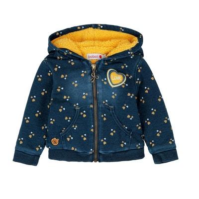 Veste en jean enfant 2 ans en solde   La Redoute 69b7444280f7