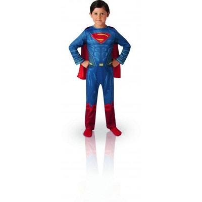 Deguisement Justice League Superman Deguisement Justice League Superman RUBIE'S