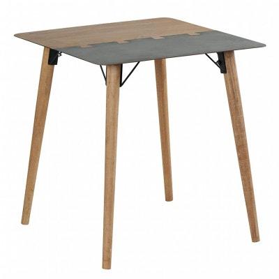 Table a manger carre | La Redoute