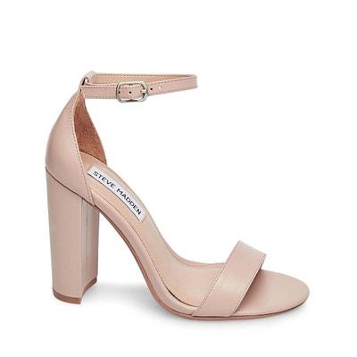 Sandales Akkrum - Sandales Pour Femmes / Bleu Steve Madden Fg6FL