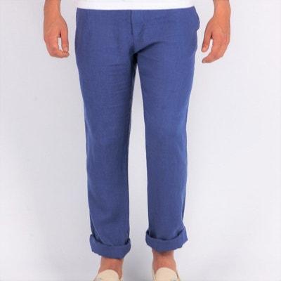 Pantalon chino lin Pantalon chino lin SHILTON ba4884c78124