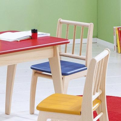 GEUTHER Chaise pour enfants meubles enfant GEUTHER