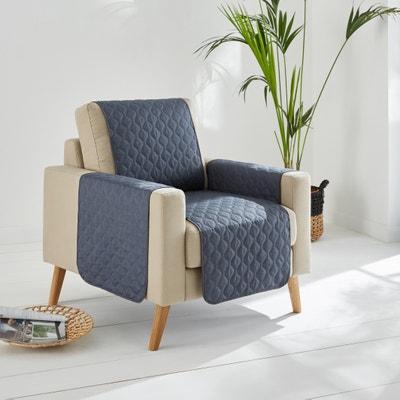Capa de proteção para cadeirão e sofá, Oralda Capa de proteção para cadeirão e sofá, Oralda La Redoute Interieurs