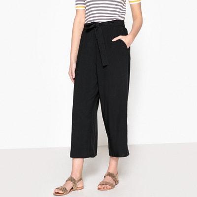 Pantalon large 7/8 Pantalon large 7/8 MARIE SIXTINE