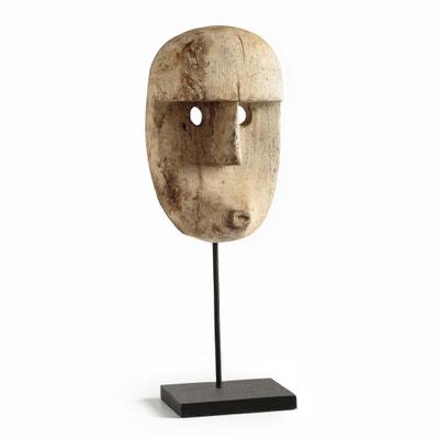 Holz-Maske Semarang, grosses Modell Holz-Maske Semarang, grosses Modell AM.PM.