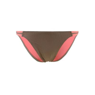 Maillot de bain Culotte Réversible et Bicolore (bas) KIWI SAINT TROPEZ