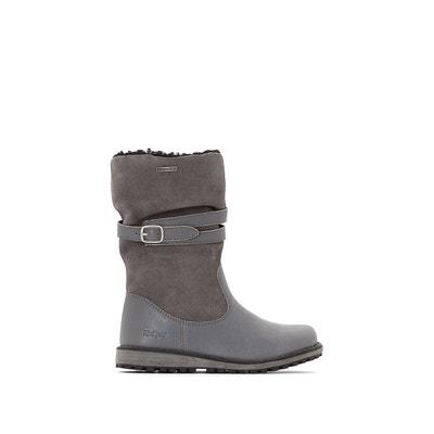 Redoute 3 Fille Kickers Ans Bottes Solde En La 16 Chaussures Enfant tpd4v