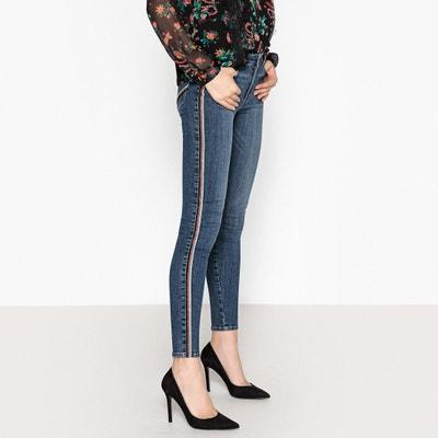 Jean skinny coton stretch OREGON Jean skinny coton stretch OREGON BERENICE