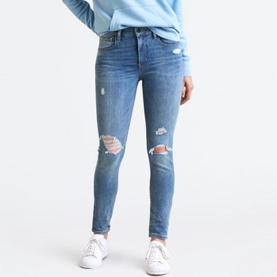 Jeans 721 HIGH RISE SKINNY Jeans 721 HIGH RISE SKINNY LEVI'S
