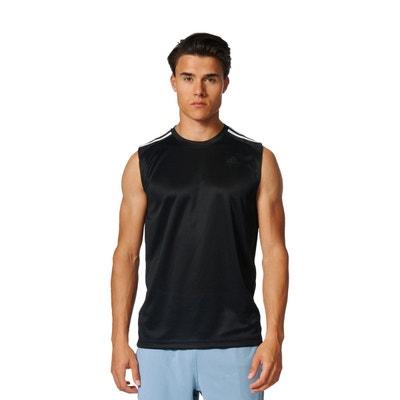T shirt sport homme, t shirt musculation Adidas performance
