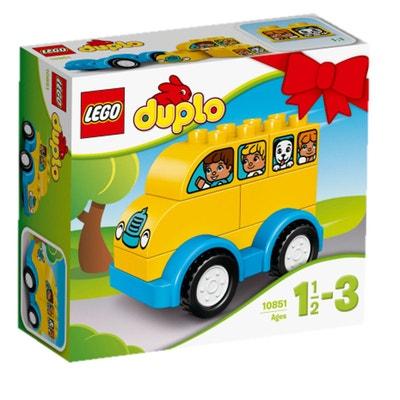 Mon premier bus - LEG10851 LEGO