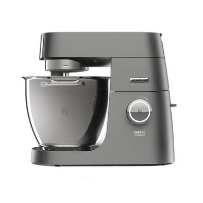 Robot de cozinha Chef Titanium XL KVL8305S Robot de cozinha Chef Titanium XL KVL8305S KENWOOD