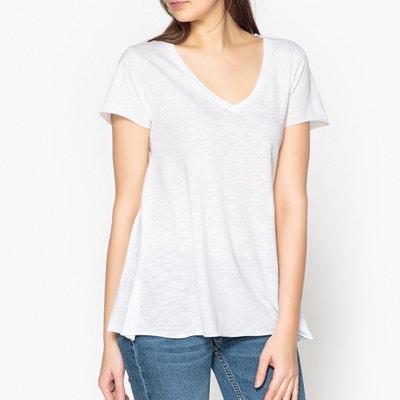 T-shirt com decote em V, JACKSONVILLE T-shirt com decote em V, JACKSONVILLE AMERICAN VINTAGE