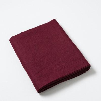 Elina 100% Linen Bed Sheet AM.PM.