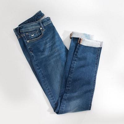 Jeans direitos, 10-16 anos KAPORAL 5