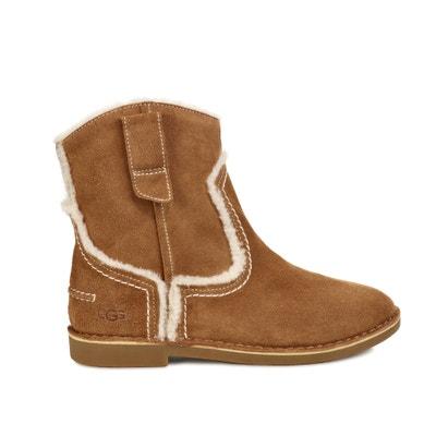 Veloursleder-Boots Catica Veloursleder-Boots Catica UGG