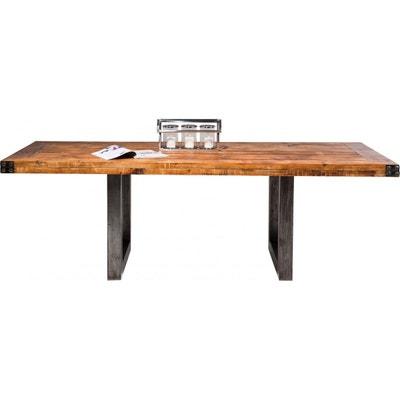 Table industrielle Off-Road 220x100cm Kare Design KARE DESIGN