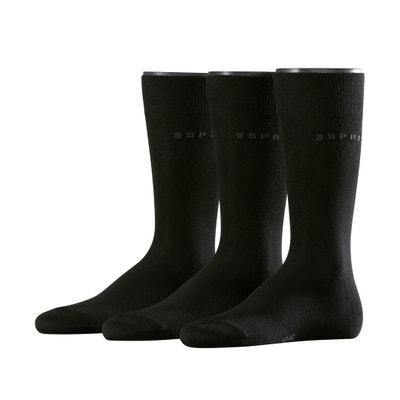 Pack of 3 Pairs of Socks Pack of 3 Pairs of Socks ESPRIT