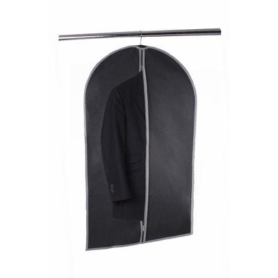 2 fodere di protezione per vestiti corti 2 fodere di protezione per vestiti corti La Redoute Interieurs