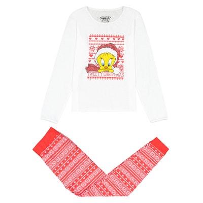 Piżama 8-14 lat Piżama 8-14 lat LOONEY TUNES