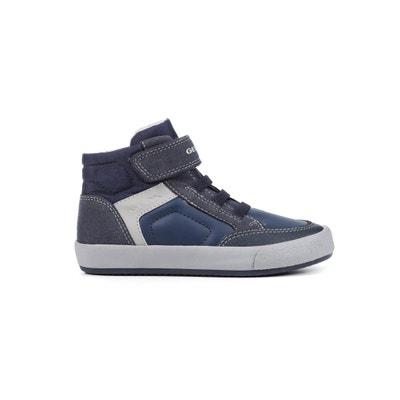 Zapatillas de caña alta J Gisli Boy A Zapatillas de caña alta J Gisli Boy A GEOX
