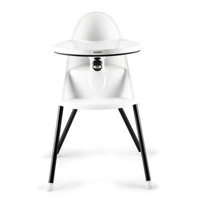 Chaise haute 067021 blanc Chaise haute 067021 blanc BABYBJORN