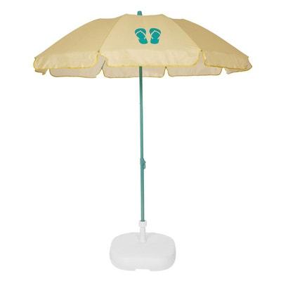 Parasol de plage,FOLD Parasol de plage,FOLD LA REDOUTE INTERIEURS