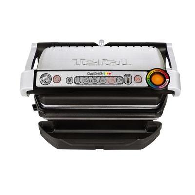 Elektrische OptiGrill®+ GC712D12 Elektrische OptiGrill®+ GC712D12 TEFAL