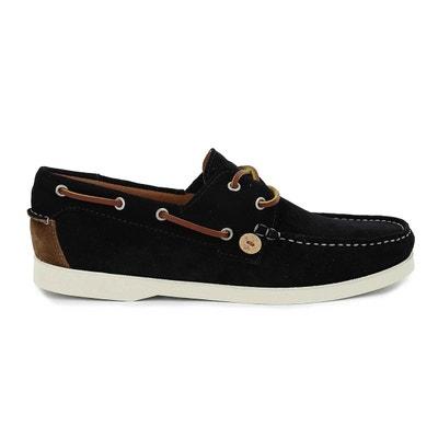 Sperry Chaussures bateaux en Velours de Cuir marine t0I7xegPjX