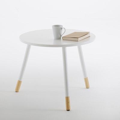Janik Side Table La Redoute Interieurs