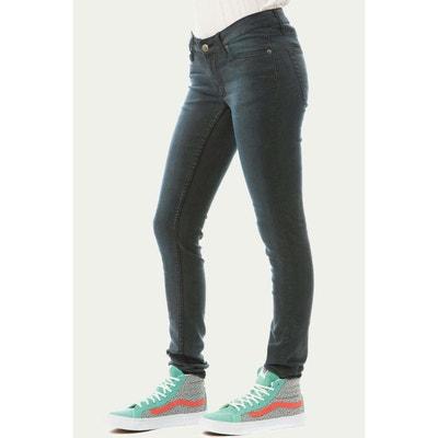 Jeans Slim Skinny Cheap Monday Gris Bleu CHEAP MONDAY