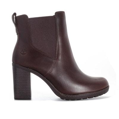 Boots Linwood Chelsea Boots Linwood Chelsea TIMBERLAND