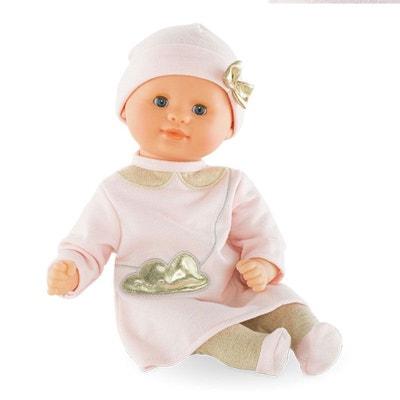Poupée Mon Premier Bébé Calin Nuage de Paillettes COROLLE