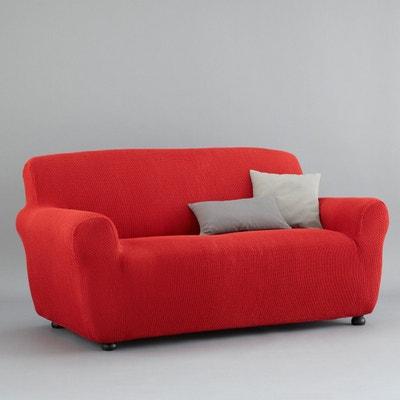 fauteuil rouge la redoute. Black Bedroom Furniture Sets. Home Design Ideas