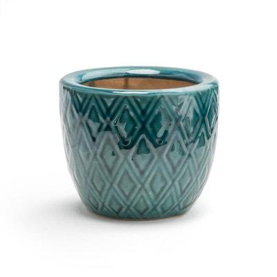 vase cache pot d 39 int rieur la redoute. Black Bedroom Furniture Sets. Home Design Ideas