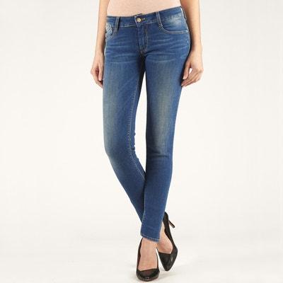 Jeans slim LE TEMPS DES CERISES