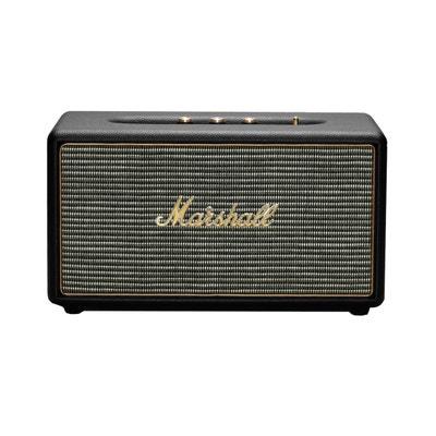 Enceinte Bluetooth MARSHALL STANMORE BT noir Enceinte Bluetooth MARSHALL STANMORE BT noir MARSHALL